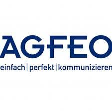 AGFEO Logo
