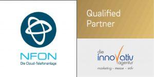 NFON-Partnerlogo